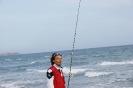 Campo Gara Spiaggia Santa Domenica 1 Trofeo Surfcasting 2014