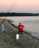 Christmas Fishing 2014