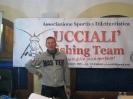 Didattica Corso Pesca dalla Barca con Marco Volpi