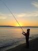 Evento 1° Christmas Fishing 2014