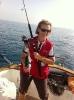 Gara di pesca sportiva femminile
