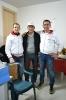 Inaugurazione Uccialì Fishing Team